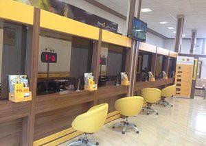 [اعلامیه ایرانسل] راهاندازی دومین مرکزخدمات اختصاصی در ارومیه