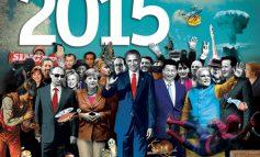 اقتصاد ۸۰ کشور در ۲۰۱۵
