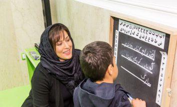 تامین هزینههای رفتوآمد کودکان نابینا به کتابخانههای گویا
