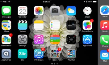 اپلیکیشنهایی که باید روی آیفون خود داشته باشید