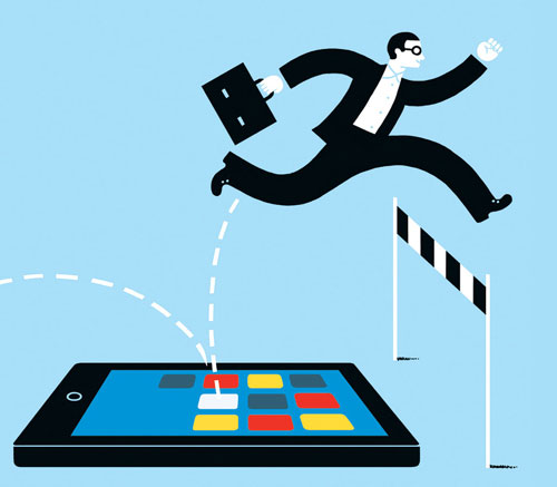 ۳ اپلیکیشن برای بهبود هدفگذاری و اجرای برنامههای پیشرفت سالیانه