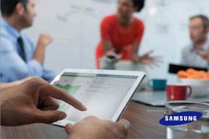 [اعلامیه سامسونگ] سامسونگ و SAP همکاری میکنند: خلق راهکارهای تکنولوژیک برای صنایع مختلف