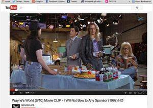 یک ترفند جالب برای تبدیل ویدئوهای YouTube به GIF
