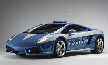 سریعترین و شکستناپذیرترین اتومبیلهای پلیس جهان