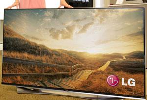 رنگهای زنده، طراحی بهتر و امکانات بیشتر با مجموعه تلویزیونهای ۴K Ultra HD الجی در سال ۲۰۱۵