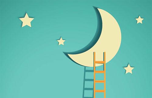 ۵ روش برای کنترل رؤیاها