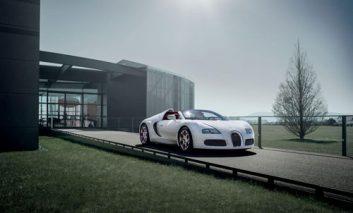 تنها ۸ دستگاه از Bugatti Veyron باقی مانده است