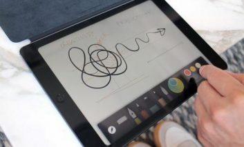 قلم جدید اپل، نوشتن روی تمام سطوح را دیجیتالی میکند