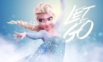 «Let It Go» محبوبترین آهنگ کارائوکه سال ۲۰۱۴