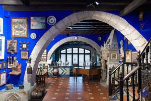 بازگشایی دوباره موزه «کائو فرات» در اسپانیا