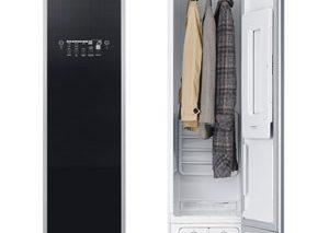 [اعلامیه LG] معرفی نسل دوم سیستم مراقبت از لباس الجی Styler در CES 2015