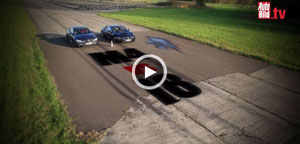 رقابت نسل جدید و نسل قدیمی BMW با یکدیگر!