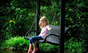 تشخیص افسردگی و اضطراب در دوران کودکی