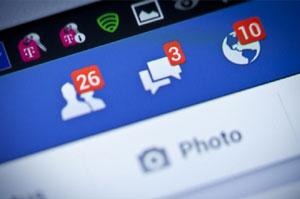 دستیابی به بیش از یک میلیارد کاربر توسط فیسبوک طی یک روز