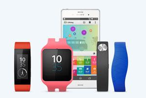 [اعلامیه سونی] شتاب محصولات پوشیدنی Sony با محصولات و شراکتهای جدید SmartWear