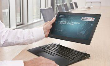 پاسخ جذاب توشیبا به سرفیس پرو ۳ مایکروسافت