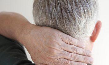 ۳ روش برای بهبود درد گردن