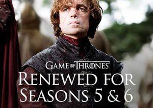 پخش «Game of Thrones» در سینماهای آیمکس