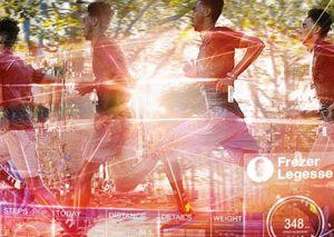 [اعلامیه HTC] اچتیسی ,همکاری آندر آرمور، کارایی ابزارکهای همراه ورزشی را به سطح برتری ارتقا میدهد