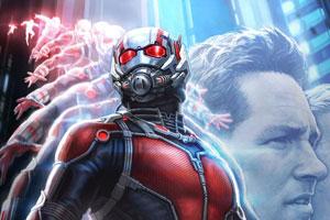 انتشار اولین تریلر رسمی فیلم «Ant-man» + ویدیو