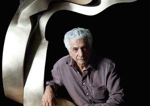 نمایشگاه آثار «پرویز تناولی» در موزه دیویس آمریکا