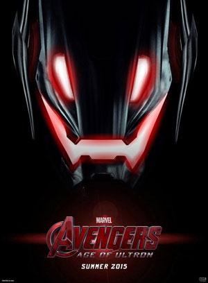 دومین تریلر بلند «Avengers: Age of Ultron» منتشر شد