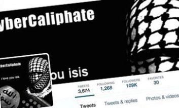 هک حساب توییتر CENTCOM توسط اعضای داعش