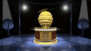 بدترینهای سینما در سال ۲۰۱۴: نامزدهای جوایز تمشک طلایی اعلام شدند!
