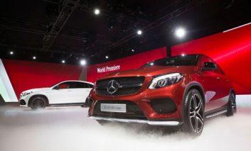بهترین خودروهای نمایشگاه خودرو دیترویت ۲۰۱۵  - بخش اول