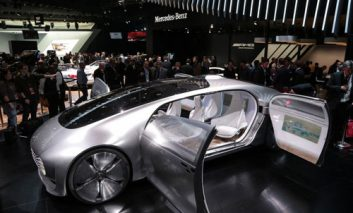بهترین خودروهای نمایشگاه خودرو دیترویت ۲۰۱۵  - بخش دوم