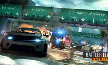 نسخه بتا عنوان Battlefield: Hardline برای تمامی پلتفورمها عرضه میشود