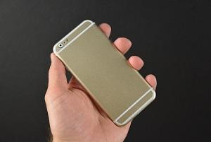 مقایسهی مدل آزمایشی iPhone 6 با مدلهای پیش آیفون