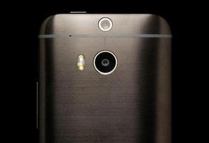 معرفی HTC One جدید در ۱ مارس