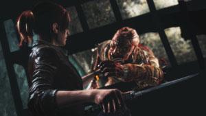 انتشار Resident Evil: Revelations 2 با یک هفته تاخیر مواجه شد