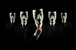 هکرها جنگ جهانی سوم را شروع کردند