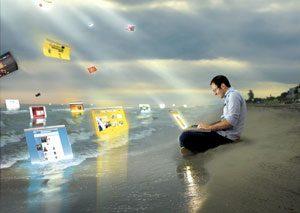 [اعلامیه ایرانسل] برای اولین بار در ایران ایرانسل بسته نامحدود اینترنت همراه عرضه کرد