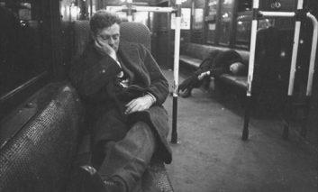 متروی نیویورک از دریچه دوربین استنلی کوبریک