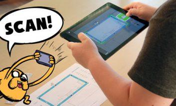 مراحل شخصی خود را در بازی «Adventure Time Game Wizard» بسازید!