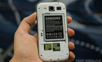 عدم استفاده از پردازشگر Snapdargon 810 در گلکسی S6
