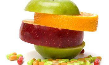 چه مقدار ویتامین و مواد معدنی باید مصرف کنید؟