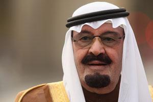 نفت پس از ملک عبدالله