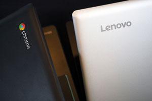 عرضه لپتاپهای جدید لنوو در IFA 2015: ورود لپتاپ ویندوزی ۱۸۹ دلاری به بازار!