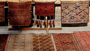 [اعلامیه] فرش ایرانی