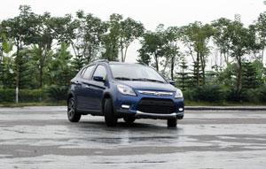 خودروهای جدید چینی در راه ایران + گزارش تصویری