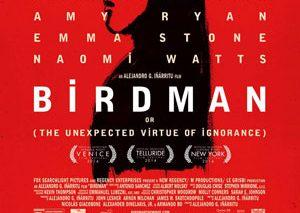 موفقیتی دیگر برای فیلم «بِردمن» در مراسم جوایز صنف تهیهکنندگان آمریکا