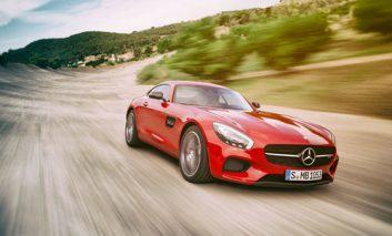 قیمت Mercedes-AMG GT S مشخص شد