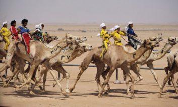 لغو بزرگترین فستیوال فرهنگی عربستان سعودی در پی مرگ «ملک عبدالله»
