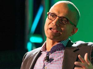 کاهش ۴ درصدی ارزش سهام مایکروسافت پس از گزارش مالی فصل چهارم ۲۰۱۴