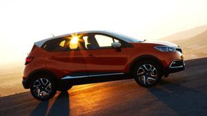نام و زمان معرفی کراساور جدید Renault مشخص شد