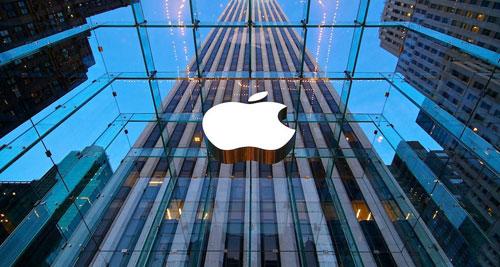 [اینفوگرافیک] چگونه اپل باز هم یک فصل فروش رکوردشکن را رقم زد؟